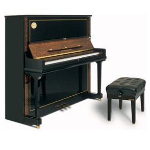 Оценка фортепиано